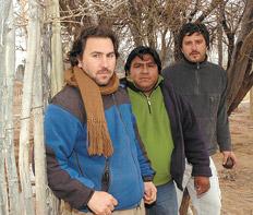 Entrevista al Movimiento Nacional Campesino Indigena