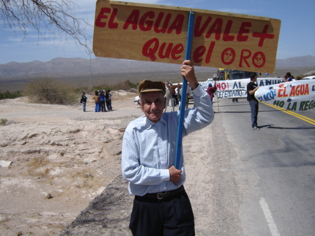 La Alumbrera: el caso testigo* | Darío Aranda